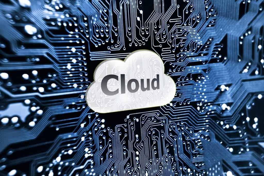 Pilvipalveluiden tietoturva