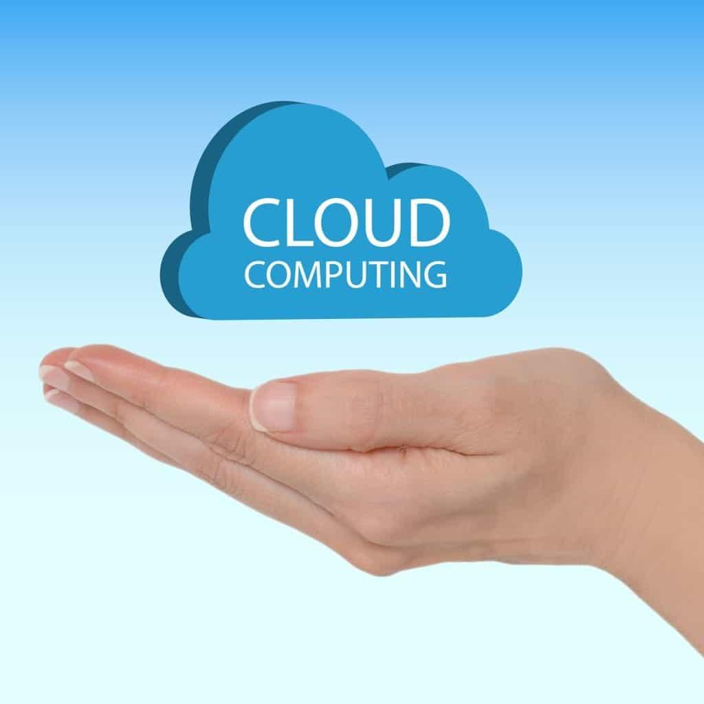 Pilvipalveluiden määritelmiä