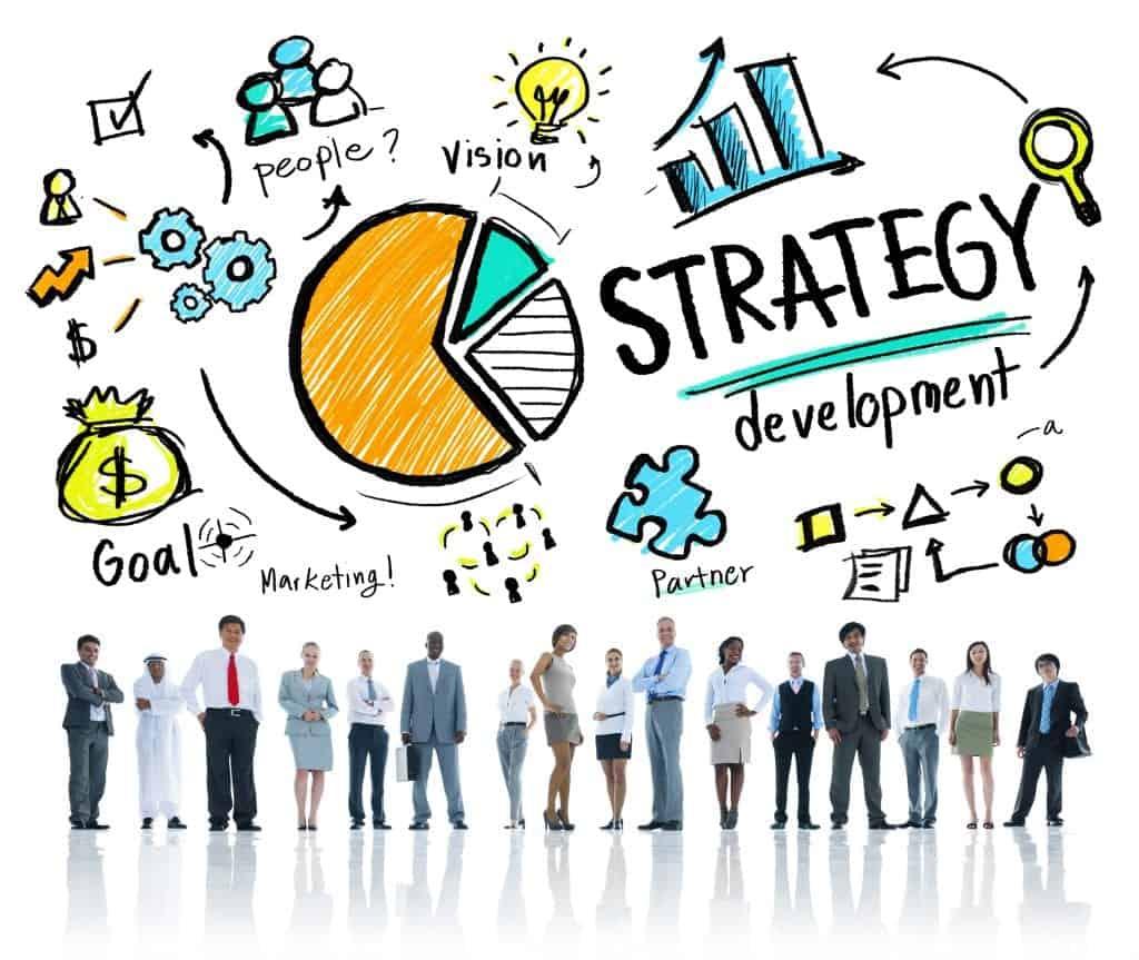 IT-strategian laatiminen voi olla vaikeaa.