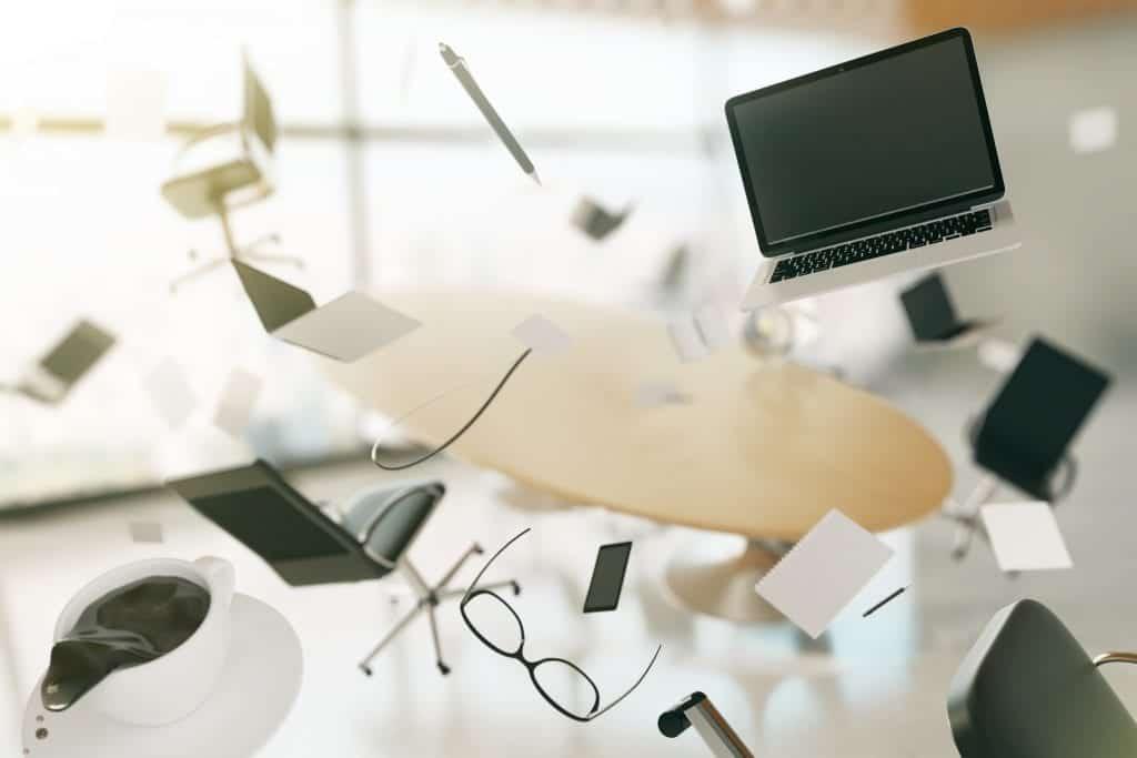 Strategian epäselvyys johtaa kaaokseen IT:ssä