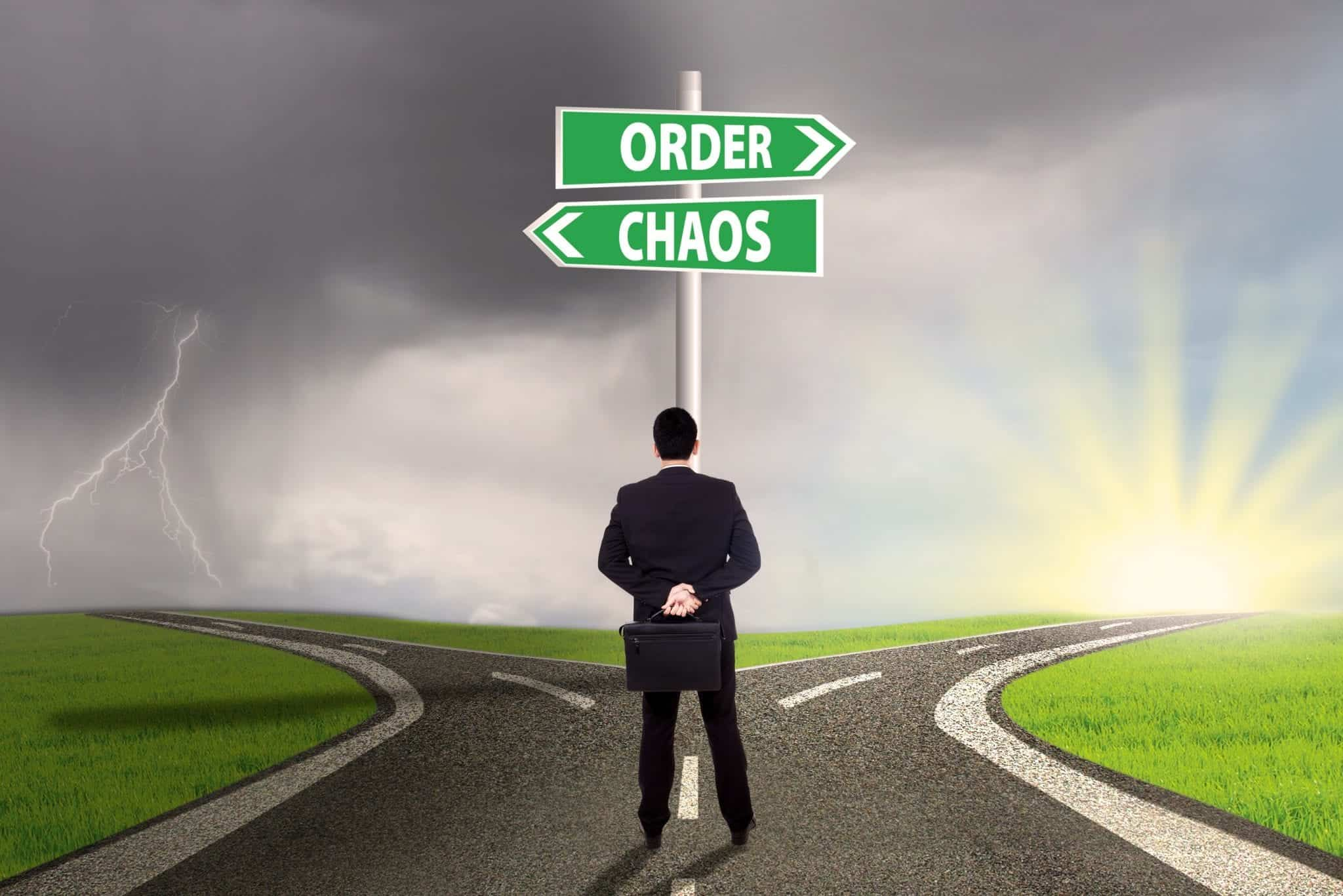 CIO voi päättää, kuinka paljon lisäarvoa IT pyrkii tuomaan yritykselle