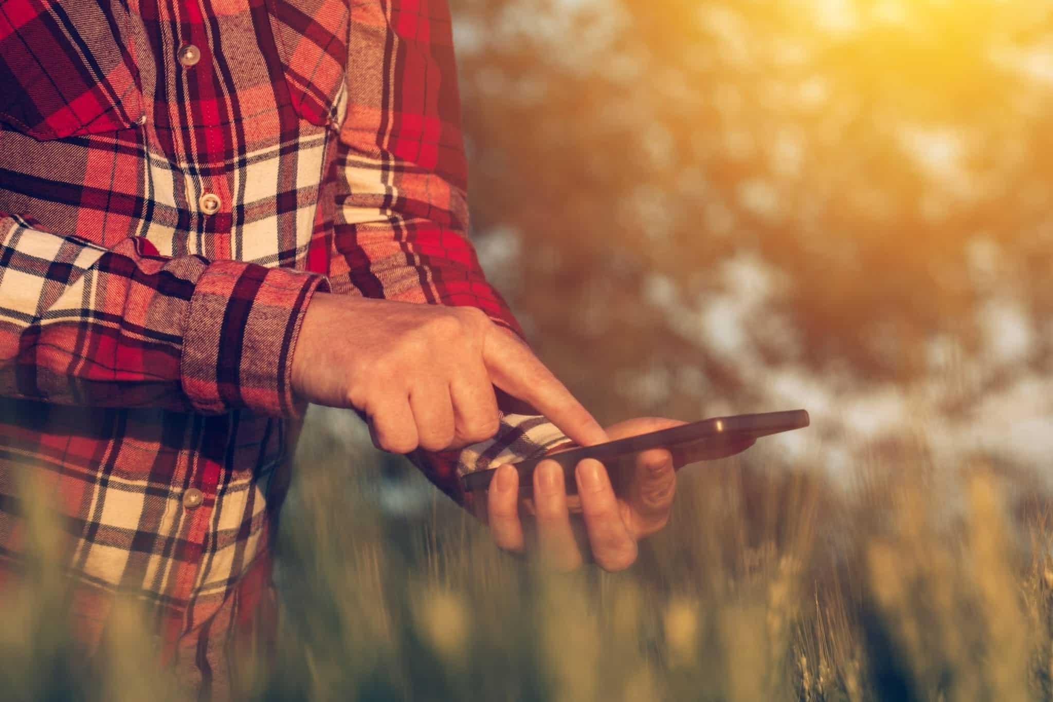 Digitalisaatio mobiilisovellus