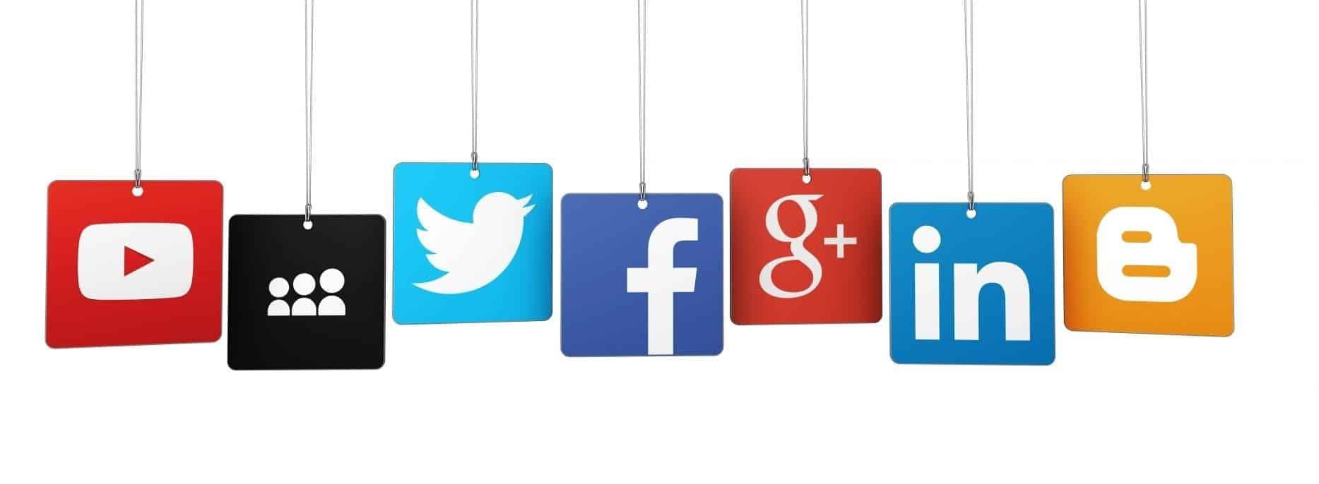 Digitaalinen asiakaspalvelu on mahdollista myös somessa