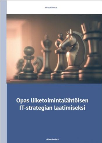 IT-strategia opas