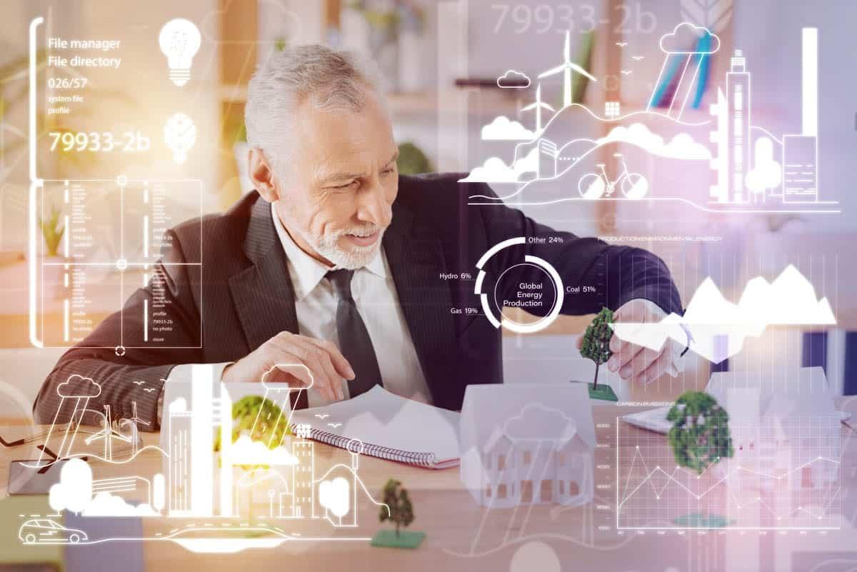 Mitä kannattaa oppia digitalisaation mestareista
