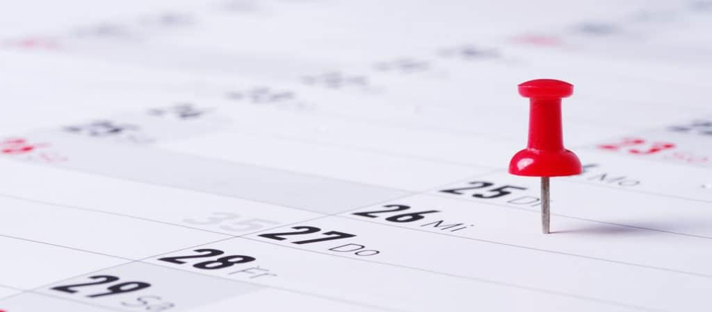 Kilpailutus aikataulu